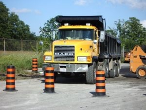 fort york paving equipments