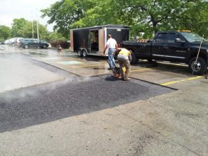 RESURFACING services by Fort york