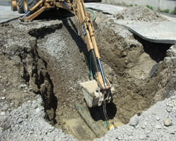 FORT YORK EXCAVATION SERVICES