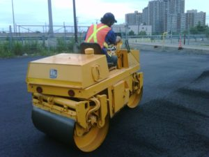 about us- fort york paving