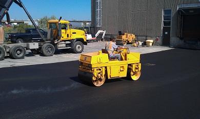 asphalt services