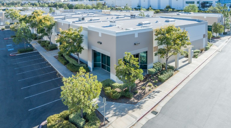 Trends in industrial real estate